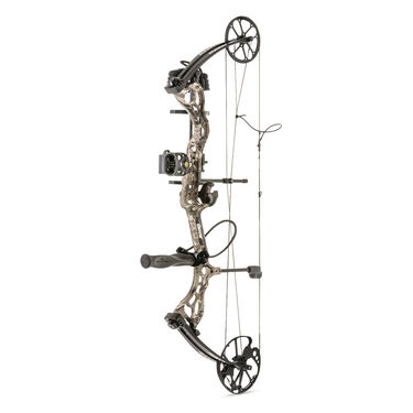 Bear Rant Compound Bow Package