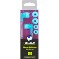 FuseBox Noise-Reducing Earbuds