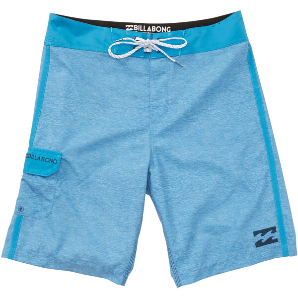 Billabong All Day Heather Boardshorts
