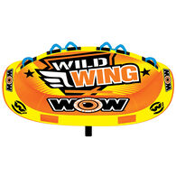 WOW Wild Wing 3-Person Towable Tube