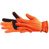 Manzella Men's Hunter Fleece Hunting Glove