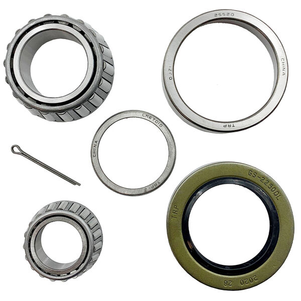 AP Products 014-5200 Bearing Kit for 5,200-lb. Axles