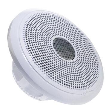 """FUSION XS-F65CWB XS Series 6.5"""" 200 Watt Classic Marine Speakers - White & Black Grill Options"""