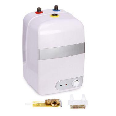 Mini Tank Electric 10L Water Heater, 120V