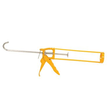 Caulk Gun, Yellow