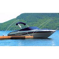 Boatguard Mooring Whip 8' - 2,500 lbs