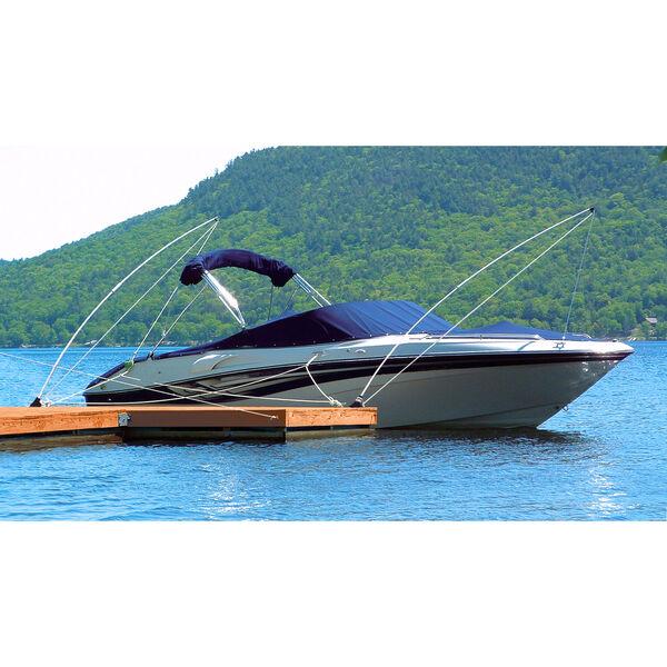 Boatguard Mooring Whip 14' - 10,000 lbs