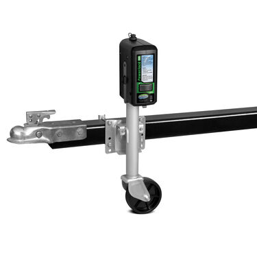 TRAC PowerJack 1,000-lb. Electric Trailer Jack