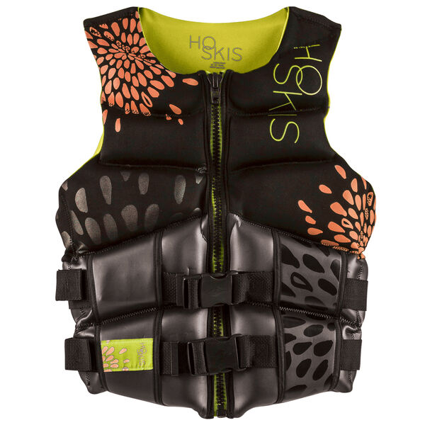 HO Women's Couture Life Jacket