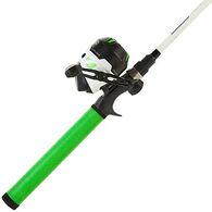 Zebco Roam Spincast Rod And Reel Combo