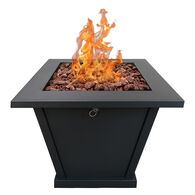 Bond Manufacturing Olivera Gas Fire Table