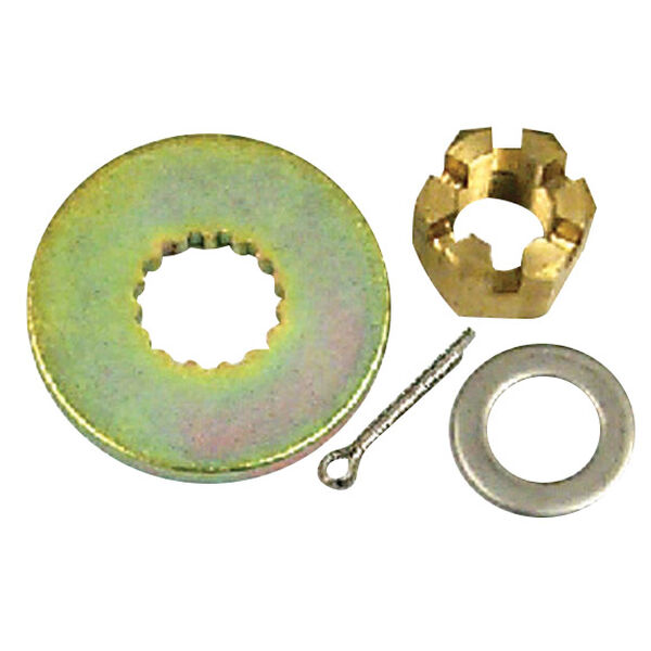 Sierra Prop Nut Kit For Suzuki Engine, Sierra Part #18-3775