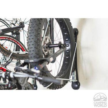 Fat Storage Bike Rack