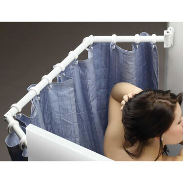 Stromberg Carlson Extend A Shower Expanding Rod Camping World
