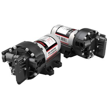 Aquajet Variable Speed RV Water Pump, 5.3 GPM
