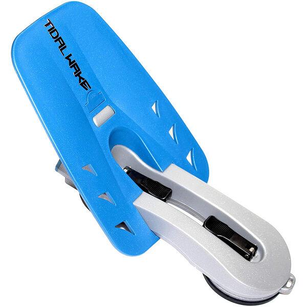 Tidal Wake XLR8 Wake Shaper, Blue