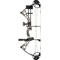 Diamond Archery Infinite 305 Compound Bow, Mossy Oak Breakup, Right Hand