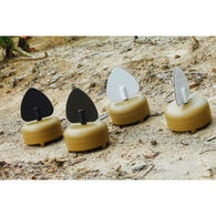 MOJO Dove A Flickers- 4 Pack
