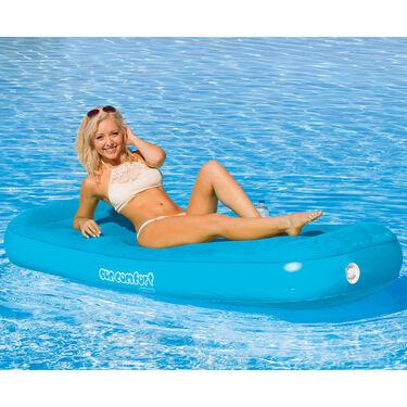 Airhead Sun Comfort Cool Suede Lounge