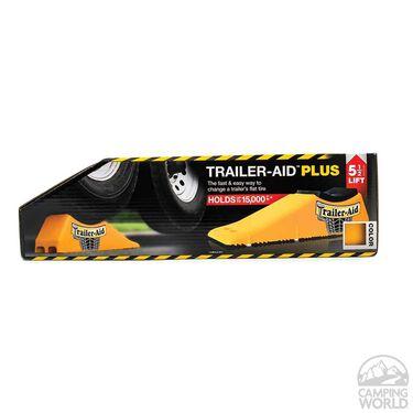 Trailer-Aid® PLUS, Yellow