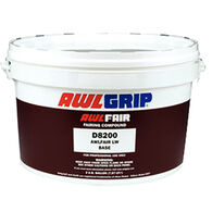Awlgrip Awlfair LW Trowelable Fairing Compound, Quart
