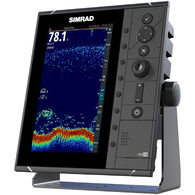 "Simrad S2009 9"" Fishfinder w/Broadband Sounder Module & CHIRP Technology"