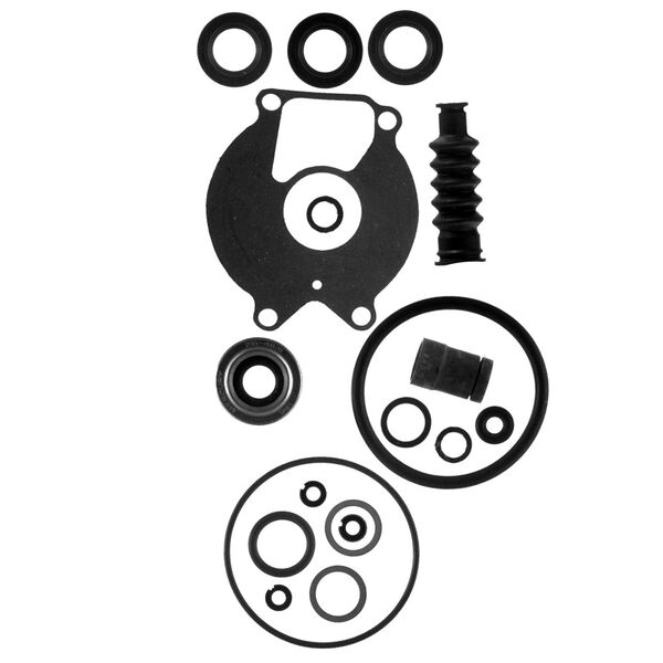 Sierra Lower Unit Seal Kit For Mercury Marine Engine, Sierra Part #18-2624