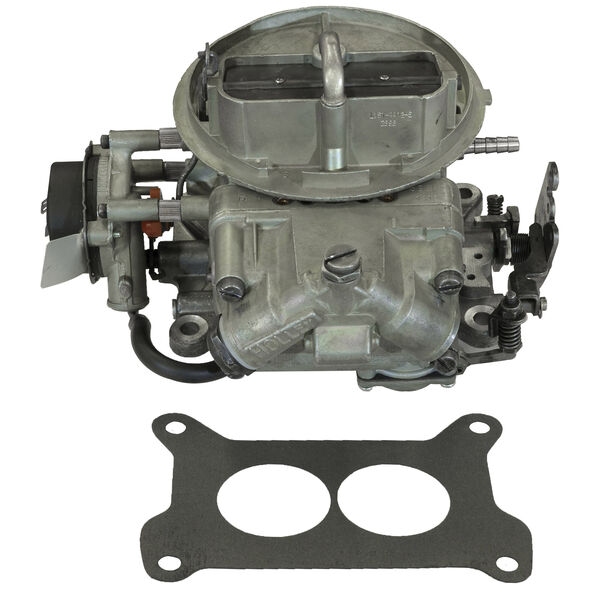 Sierra Remanufactured Holley Carburetor, Sierra Part 18-7636
