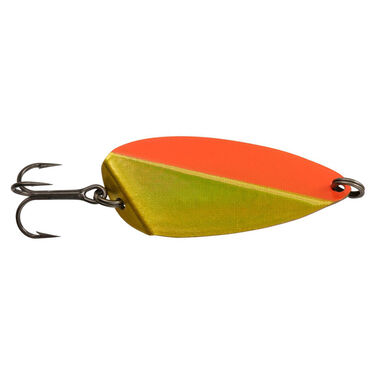 13 Fishing Origami Blade Flutter Spoon