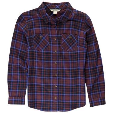 Ultimate Terrain Women's Explorer Flannel Shirt