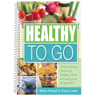 Healthy to Go Cookbook