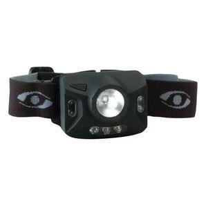 Cyclops Ranger XP LED Headlamp, Black