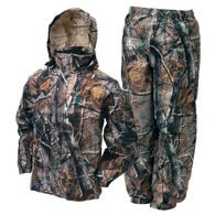 Frogg Toggs Men's All Sport Camo Rain Suit