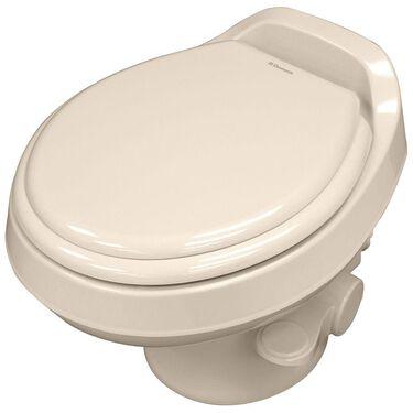 Dometic Low Profile 300 Gravity Flush Toilet