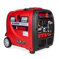 A-iPower 4000 Watt Inverter Generator