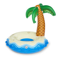 Big Mouth Palm Tree Pool Float