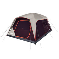 Coleman Skylodge 10-Person Camping Tent, Blackberry