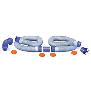 Blueline Ultimate Sewer Hose Kit