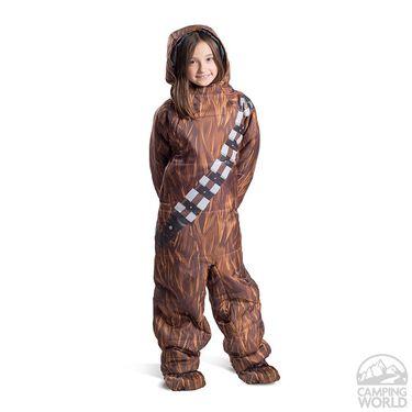 Star Wars by Selk'bag Kid's Chewbacca, Large