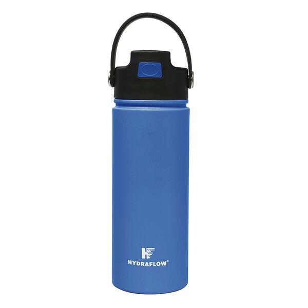 Hydraflow Hybrid 17-oz. Insulated Water Bottle, Cobalt