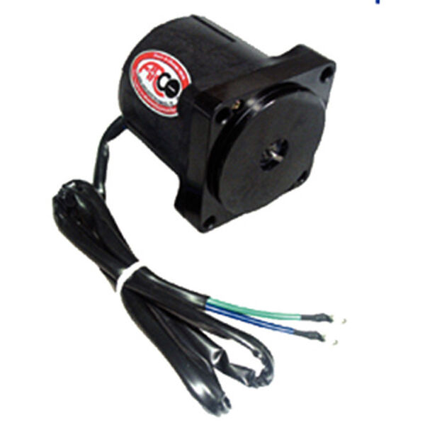 Arco Yamaha Heavy-Duty Tilt/Trim Motor, Fits '97 And Up 115 HP; '97-'00 130 HP