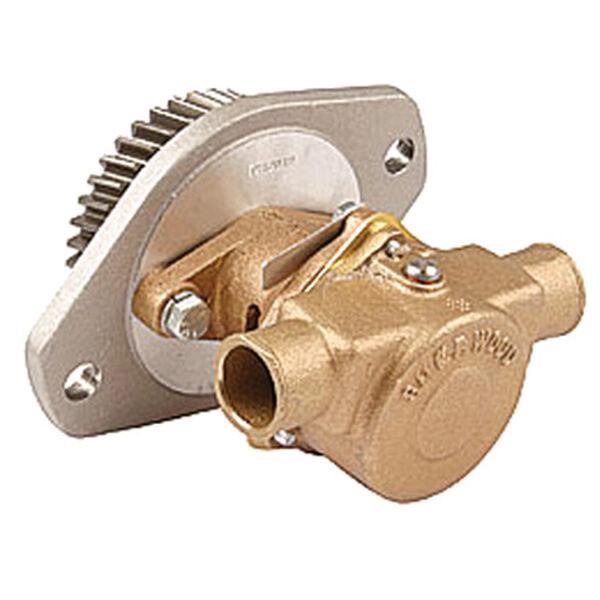 Sherwood M71 Cummins Engine Cooling Pump