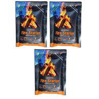 InstaFire Fire Starter, 3-Pack