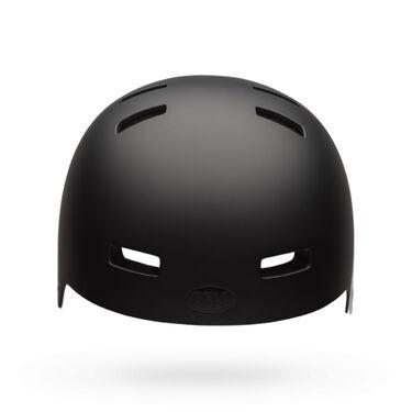 Bell Division Bike/Skate Helmet, Matte Black