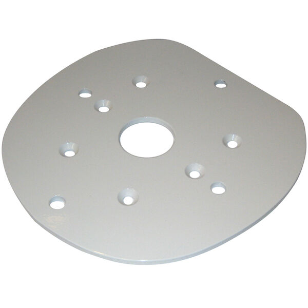 Edson Vision Series Mounting Plate For Simrad HALO Open Array Radar