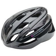 Louis Garneau Black Sharp Helmet, SM