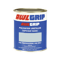 Awlgrip Kingston Gray Polyester Urethane Topcoat, Gallon