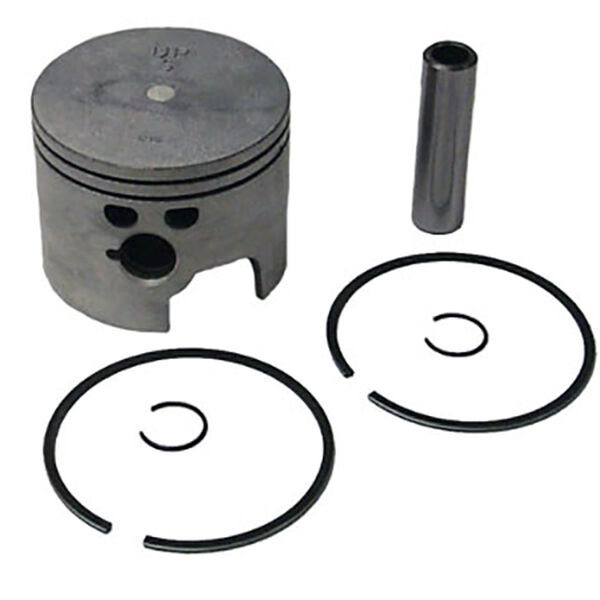 Sierra Piston Kit For Mercury Marine Engine, Sierra Part #18-4638