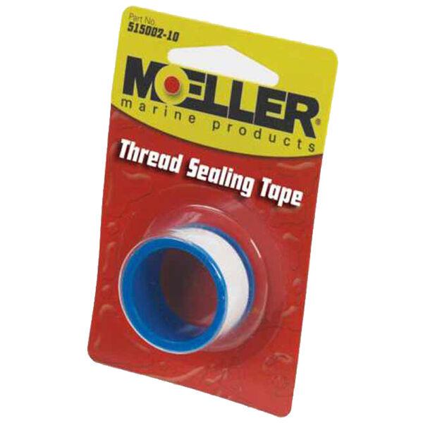 "Thread Sealing Tape, 1/2"" wide"