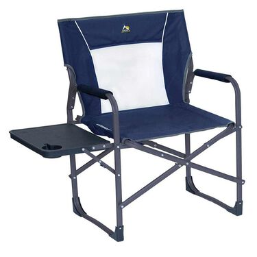Slim-Fold Director's Chair, Midnight